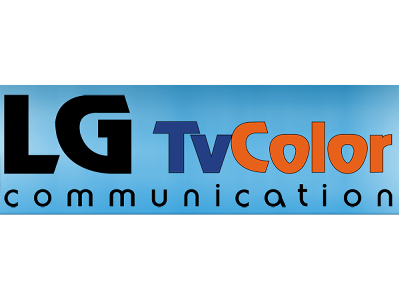 LGTV Color Communication Latina