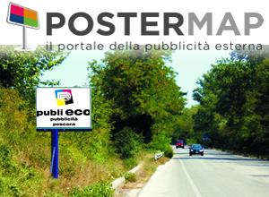 cartellonistica 200x150 pubblicità outdoor a Pescara