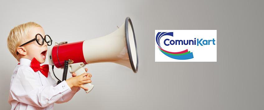 Comunikart a Cosenza: il salone della comunicazione