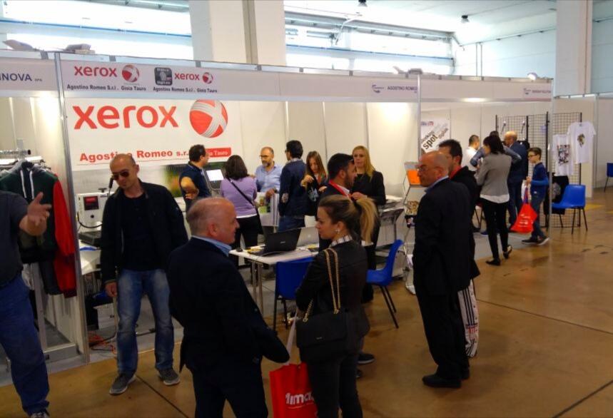 Comunikart 2018 salone della Comunicazione Palermo Roma