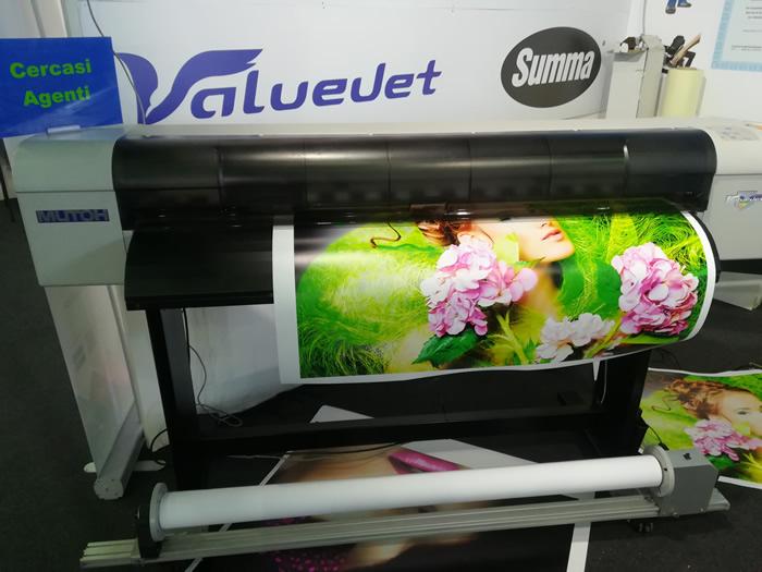 stampanti 3D PRN a Comunikart salone della comunicazione