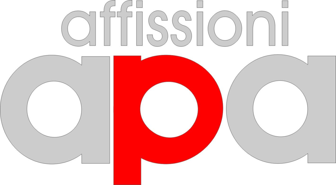APA Agenzia Pubblicità Affissioni www.affissioniapa.it