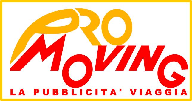 PROMOVING - TRUCK ADV OUTDOOR: la pubblicità che viaggia