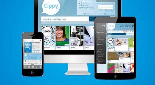 firstavenue: cippy è la piattaforma web di pubblicita partecipativa in Alto Adige