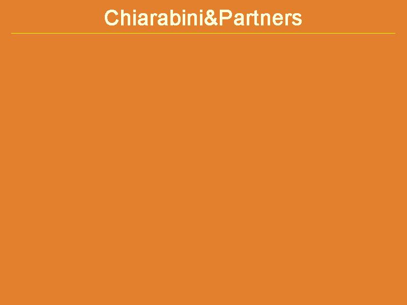 Chiarabini&Partners, Milano