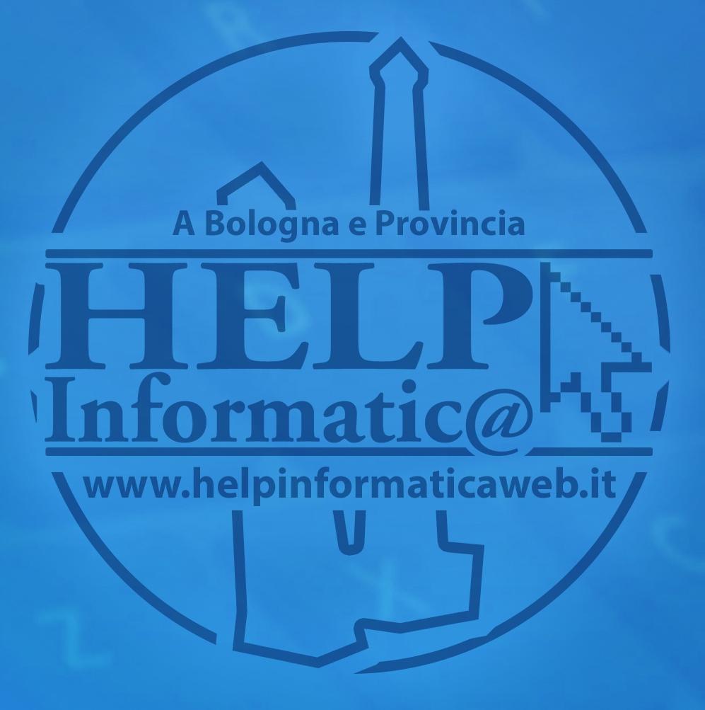 Help Informatica