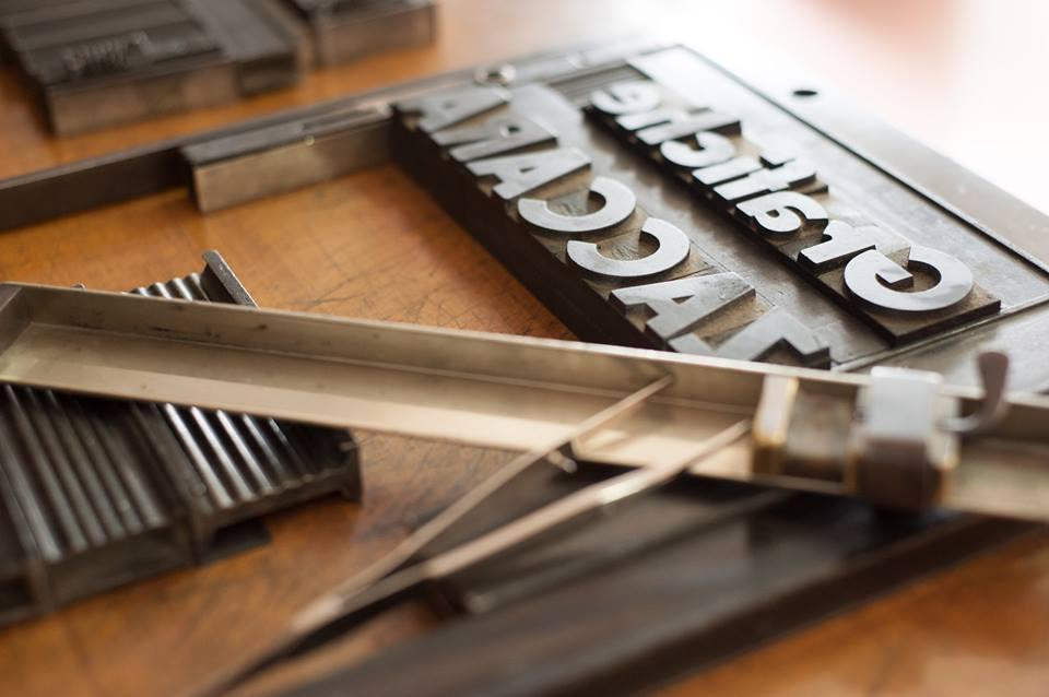Grafiche Zaccara, Tipografia digitale ed offset