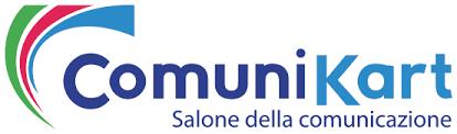 COMUNIKART SALONE DELLA COMUNICAZIONE 2018