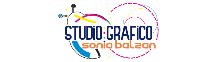 Studio grafico creativo SONIA BALZAN
