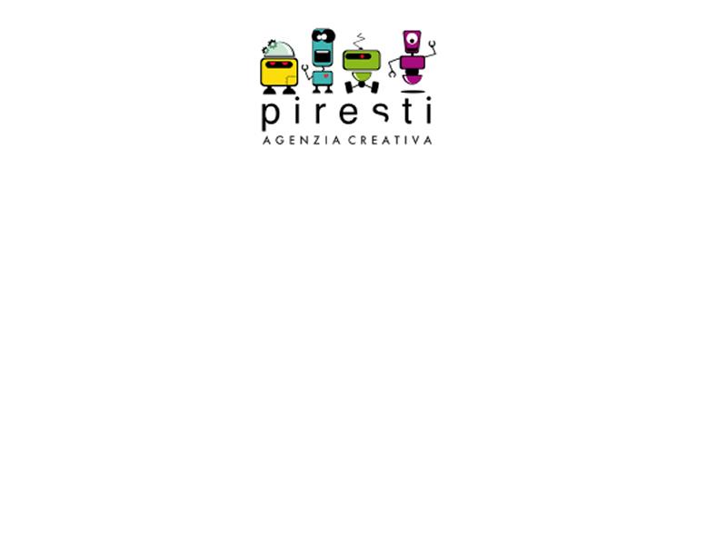 Piresti Agenzia Creativa Roma