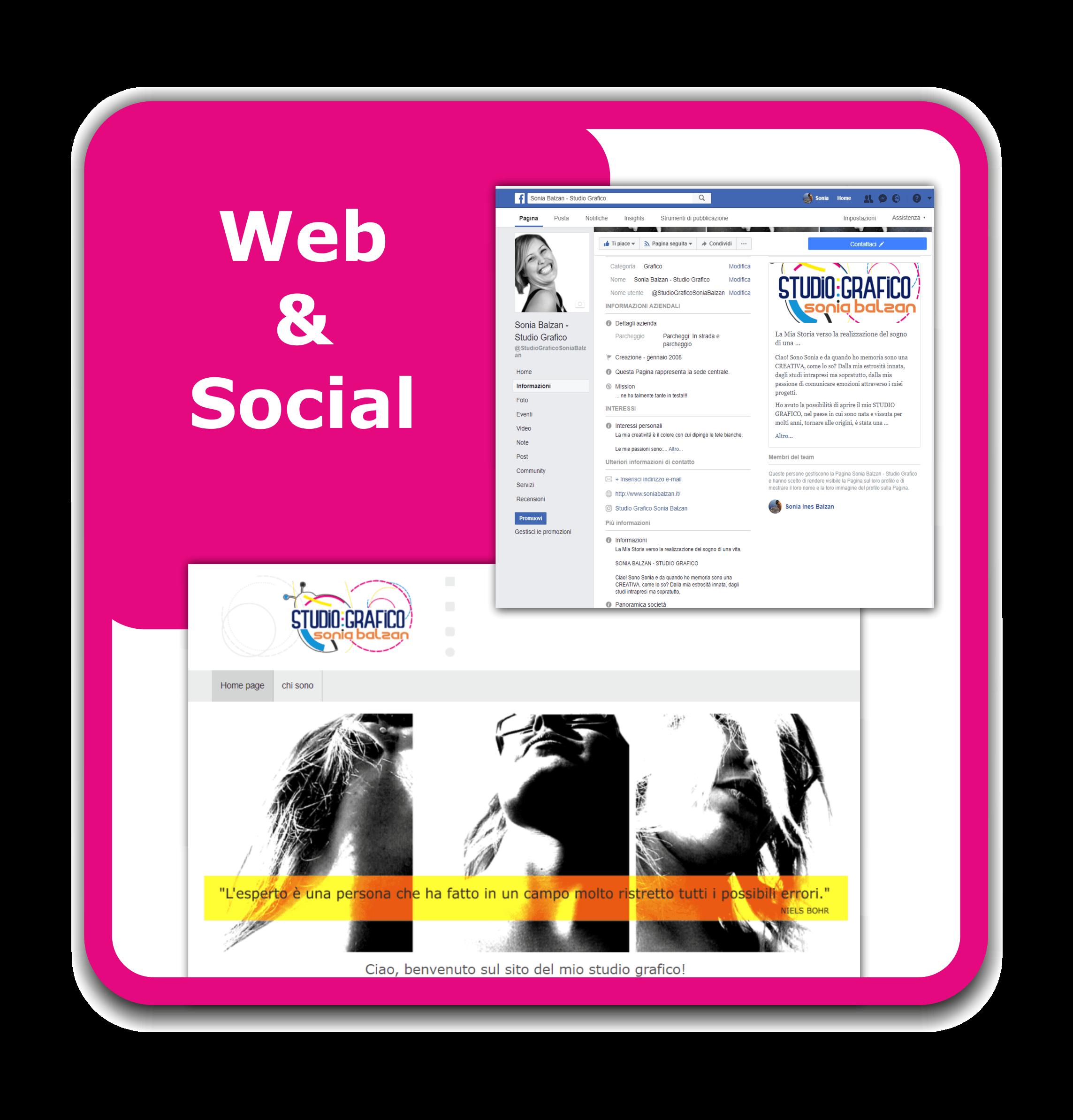Web &Social