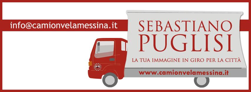 CamionVela Messina