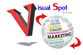 VisualSpotEnna Pubblicità dinamica