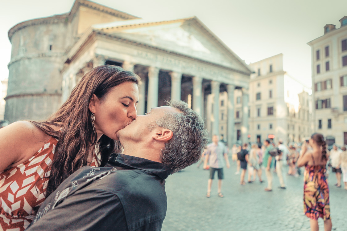 Romantic Rome Photo Tours